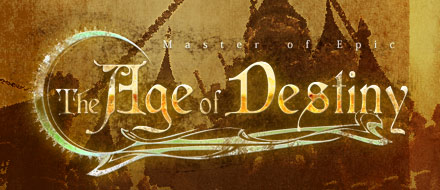 The Age of Destiny